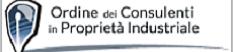Ordine dei consulenti in proprietà industriale